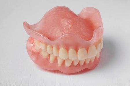 Цены на съёмные зубные протезы