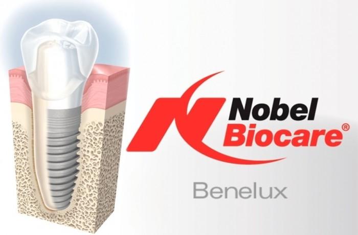 Импланты Nobel Biocare (Нобель)