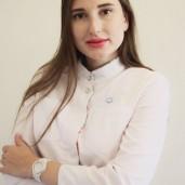 Одинокова Антонина Михайловна